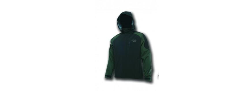 Funkční oděvy do každého prostředí a počasí