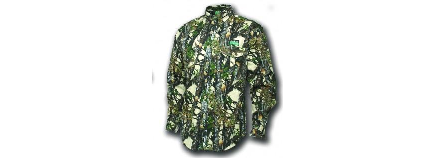 Bavlněné oděvy s mimořádnou odolností
