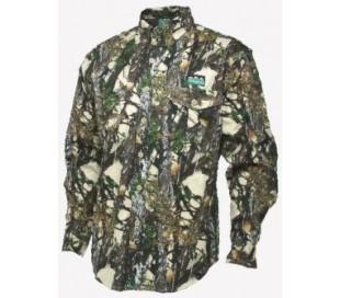 Košile s dlouhým rukávem , Kudu Territory Long Sleeve Shirt