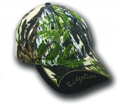 Slash Cap - kšiltovka Camo