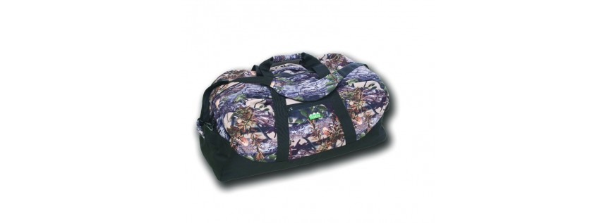 Batohy, tašky a ledvinky