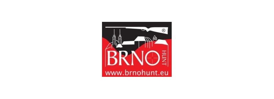 Montáže BRNO HUNT